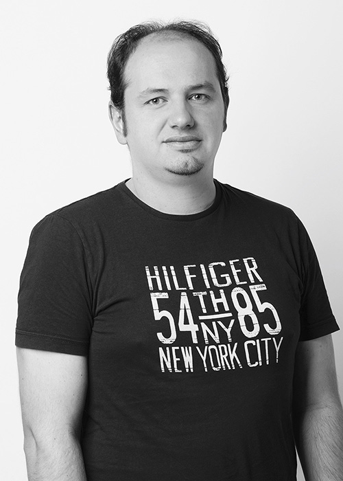 Javier Ayechu